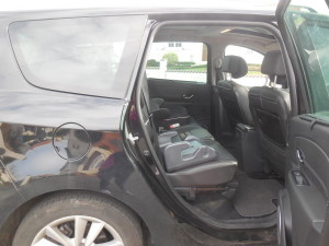 Taxi Cholet Transport de malade assis