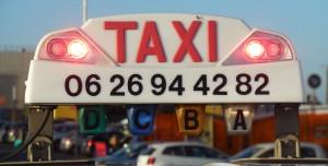 Taxi transports longue distance maine-et-loire